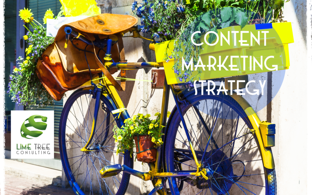 How to Create the Best Content Marketing Strategy